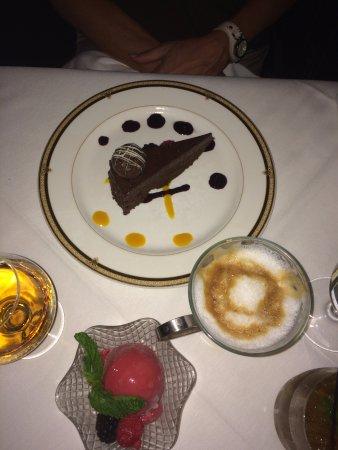 Sparks, แมรี่แลนด์: Dessert