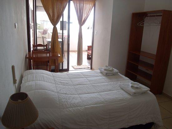 Galapagos Best Hostel: room matrimonial