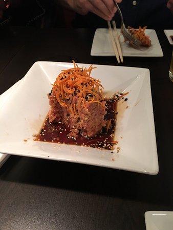 Kamiko Sushi Bar: photo0.jpg