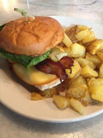 West Egg Cafe Atlanta Menu