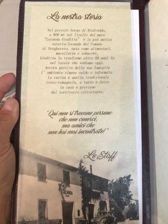 Ristorante locanda giuditta in forli 39 cesena - La cucina di giuditta ...