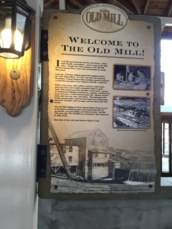 The Old Mill Restaurant: photo1.jpg