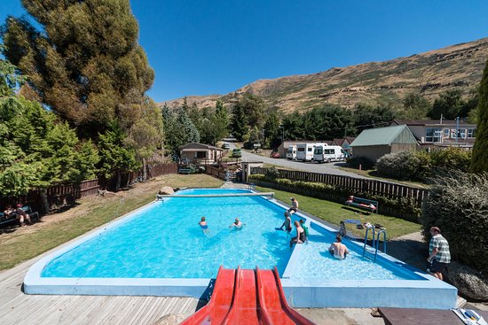Wanaka Top 10 Holiday Park Photo