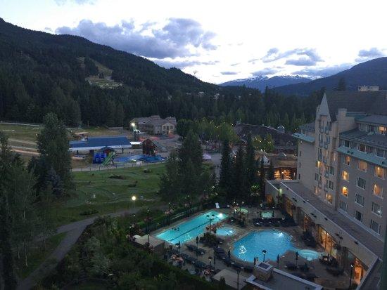 Fairmont Chateau Whistler Resort: photo1.jpg