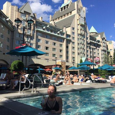 Fairmont Chateau Whistler Resort: photo2.jpg