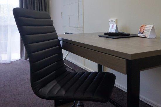Quality Hotel The Ambassador: Executive Room - recently refurbished