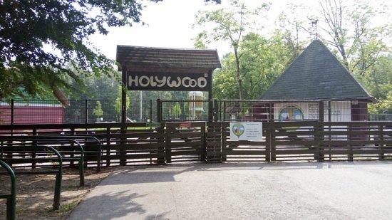 Stadsboerderij Holywood