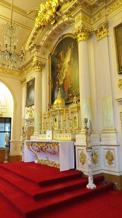 Centre Catherine de Saint Augustin