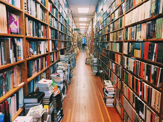 Russell Books (Victoria) - All You Need to Know BEFORE You