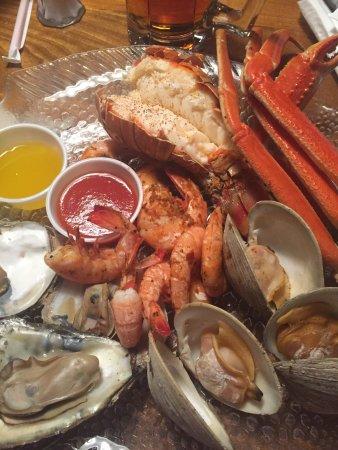 Chic's Seafood: photo0.jpg