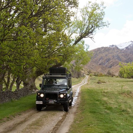 Queenstown Guided Expeditions