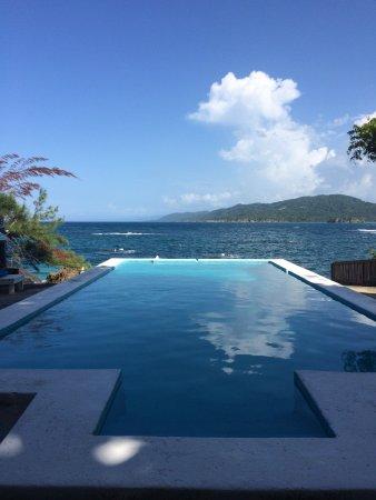 Return visit to a Jamaican Wonder.