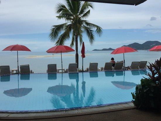 Samui Island Beach Resort And Hotel Updated 2018 Reviews Price Comparison Ko Chaweng Tripadvisor