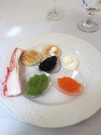 Fontana: Caviar