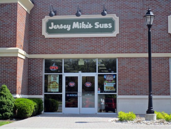 Jersey Mike S Subs
