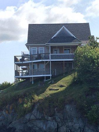 The Inn at the Wharf: photo1.jpg