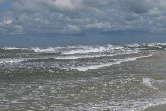 Beaufort, NC: Cape Lookout looking SE