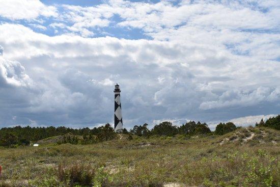 Beaufort, NC: Cape Lookout Light