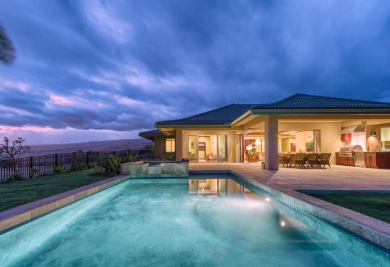 Wai'ula'ula at Mauna Kea Resort