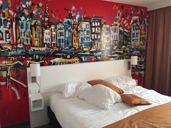 Westcord Art Hotel Amsterdam Tripadvisor