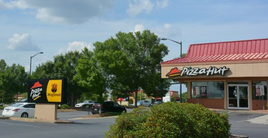 Pizza hut rock hill sc coupons