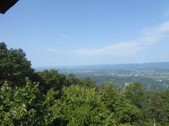 วูดสต็อก, เวอร์จิเนีย: View