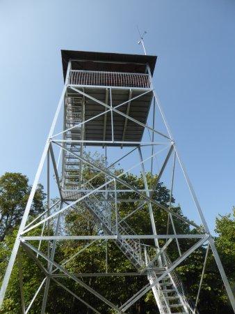 วูดสต็อก, เวอร์จิเนีย: Tower