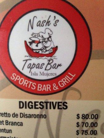 Nash's Sports Bar and Studio Rentals : photo0.jpg