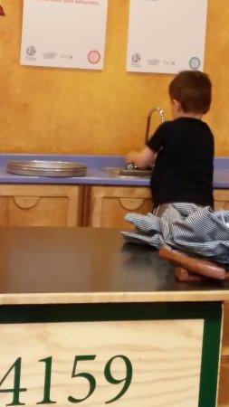 Iowa Children's Museum照片