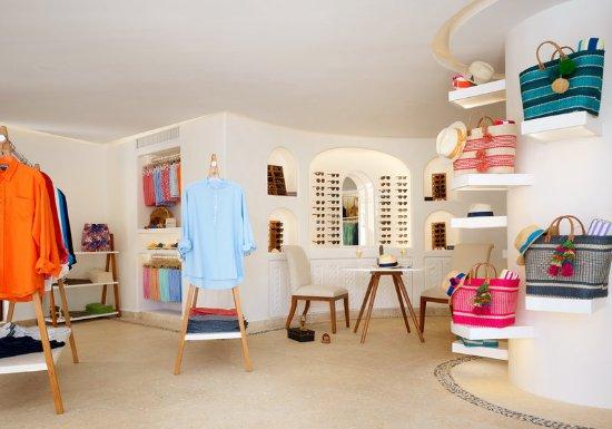Las Ventanas al Paraiso, A Rosewood Resort: Retail Shop