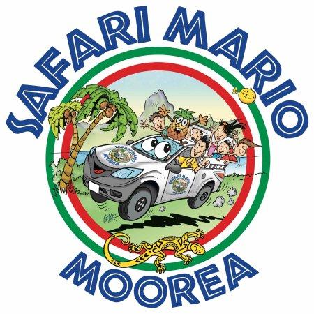 Maharepa, Polynésie française: Logo 2017