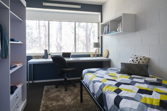 Griffith university village 2018 prices reviews southport photos of apartment tripadvisor for Griffith university gold coast swimming pool