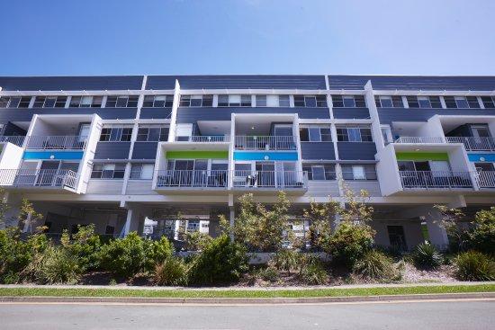 Griffith University Village Updated 2017 Apartment Reviews Southport Australia Tripadvisor