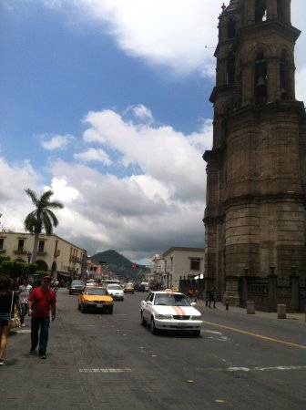Restauranger i Tepic