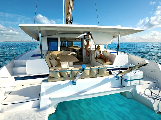 Charter Yachts Australia (Airlie Beach): UPDATED 2019 All