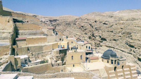 Mar Saba Monastery: 20170819_142142~2_large.jpg