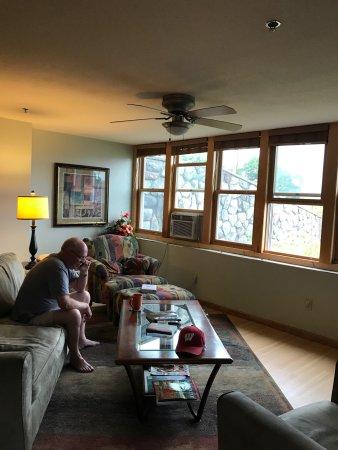 The Bayfield Inn: photo0.jpg