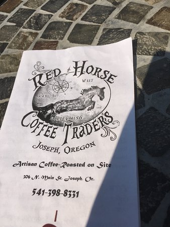 Red Horse Coffee Traders: photo2.jpg