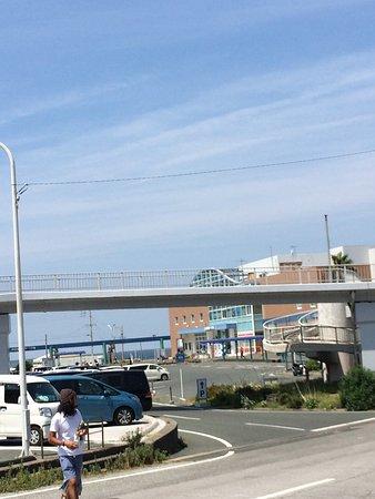 Michineoki Irago Crystal Port : photo1.jpg