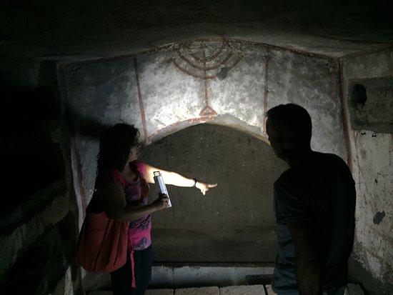 Jewish Roma Private Walking Tours : photo2.jpg