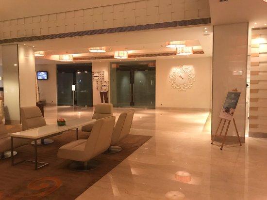 The Raintree Hotel - Anna Salai: photo0.jpg