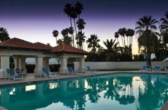 Arizona Golf Resort: Pool