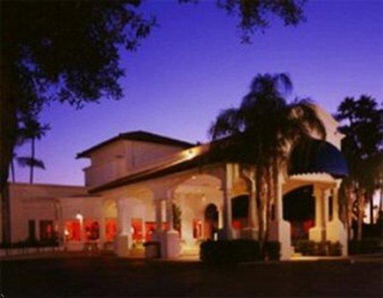 Arizona Golf Resort: Resort Exterior
