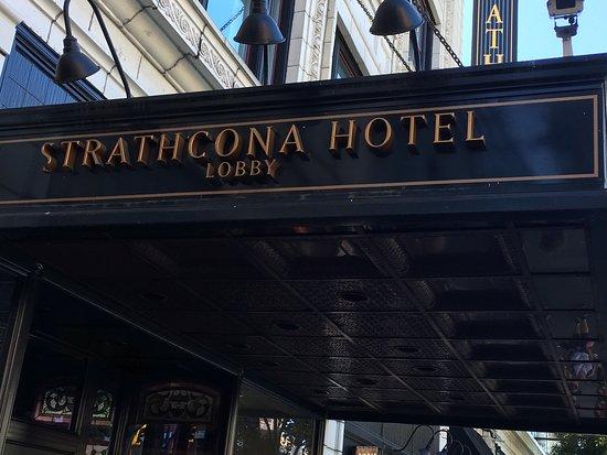 The Strathcona Hotel: photo0.jpg