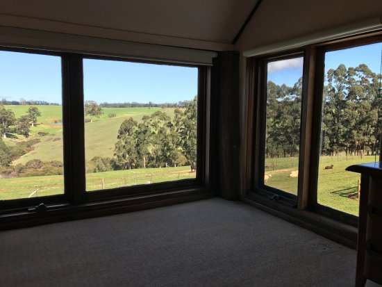 Pump Hill Farm Cottages: Homestead
