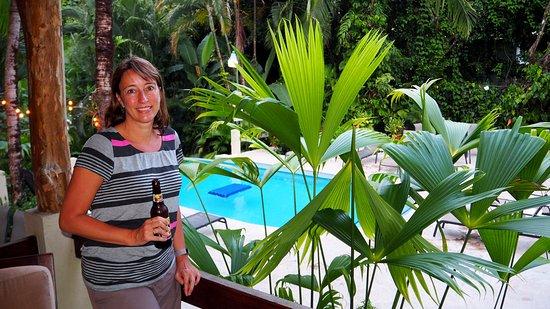 Falls Resort at Manuel Antonio Resmi