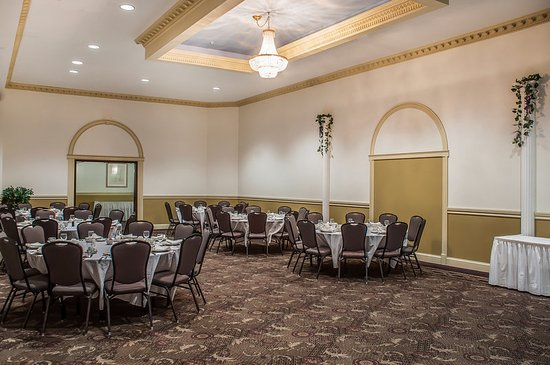 Quality Inn: Event Space
