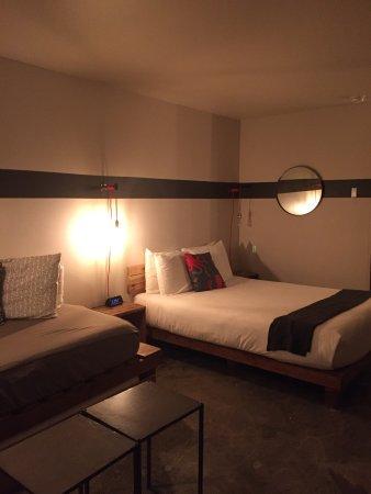 Ashore Hotel: photo8.jpg