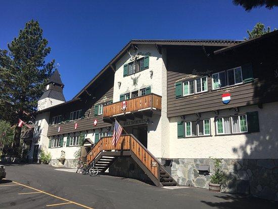 Alpenhof Lodge: photo0.jpg
