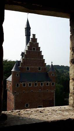 Flemish Brabant Province, Belgium: Kasteel van Beersel